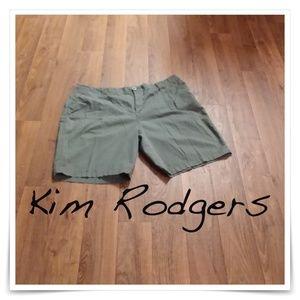 Kim Rodgers